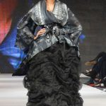 Mehreen Syed modeled for Body Focus