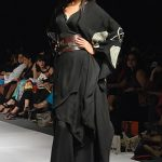 Humaima Abbasi modeled for Body Focus