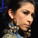 Meesha Shafi modeled for Body Focus