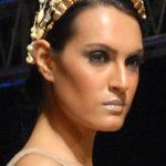 Nadia Hussain modeled for Body Focus