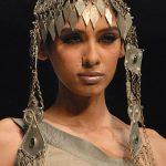 Fayeza Ansari modeled for Body Focus