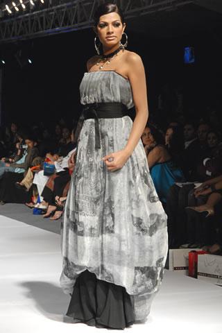 Iraj modeled for Body Focus