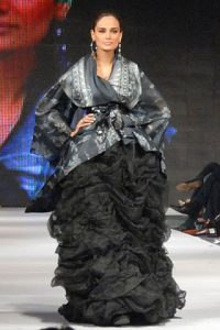 Body Focus's Collection at PFDC Sunsilk Fashion Week 2010