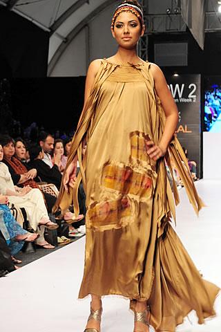 Chamak at Fashion Pakistan Week 2010