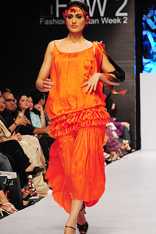 Chamak at FPW2010