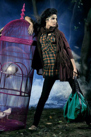 Crossroads Fall/Winter Collection 2010/2011