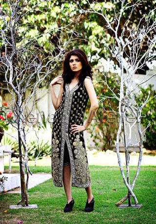 Xenab's Atelier Latest Formal Collection 2011, Latest 2011 Collection