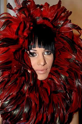 Fashion Pakistan Week 2010