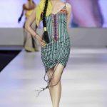 The House of Kamiar Rokni Collection at PFDC Sunsilk Fashion Week 2010 Karachi
