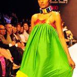 Kuki Koncept at Karachi Fashion Week 2010