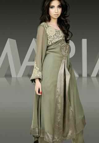 Maria B. Semi Formal Collection 2011