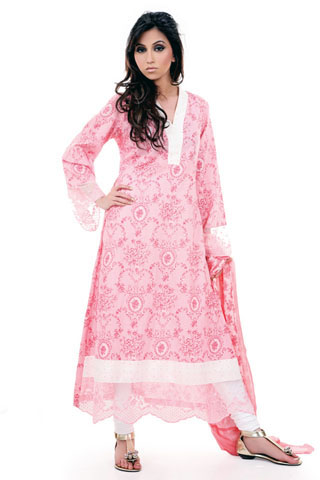 Maria B. Summer Lawn Collection 2011-12