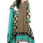 Maria B. Latest Lawn Collection 2011