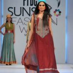 Latest Collection at PFDC Sunsilk Fashion Week 2011