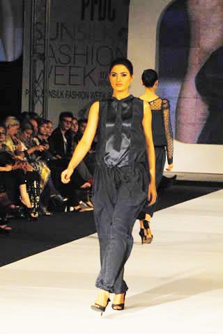 Muse Collection at PFDC Sunsilk Fashion Week Karachi 2010