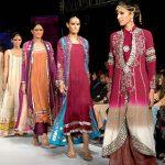 Nayna's collection at PFDC Sunsilk Fashion Week 2010