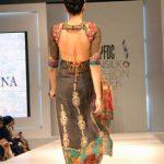 PFDC Sunsilk Fashion Week 2011 Lahore by Nickie Nina