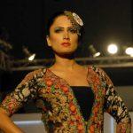 Nickie Nina Collection at PFDC Sunsilk Fashion Week Lahore