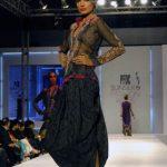 Fashion Designer Nickie Nina at PFDC Sunsilk Fashion Week Lahore