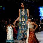 Nida Azwer's Collection at PFDC Sunsilk Fashion Week 2010