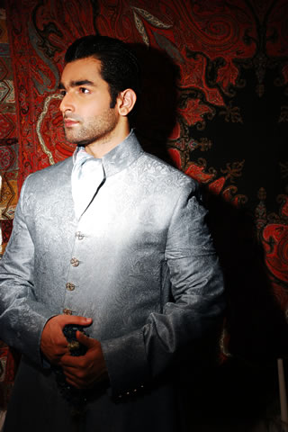 Nilofer's Men Wear Fashion Collection