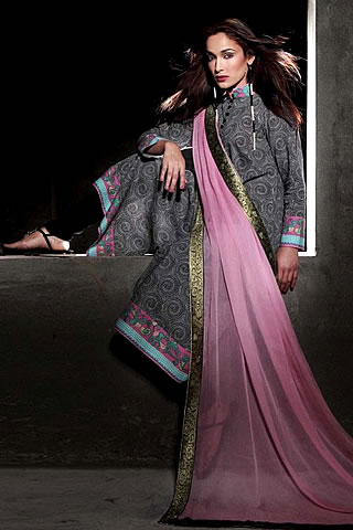 Nishat Summer Collection 2010