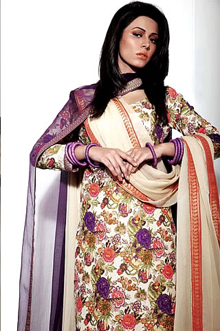 Nishat Summer lawn Collection 2010