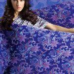 Nadiha Hussain in Nishat Summer Lawn Collection 2010