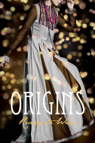 ORIGINS Spring Collection 2011
