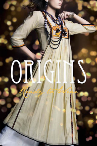 Spring/Summer Collection 2011 by ORIGINS