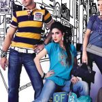 Outfitters Spring/Summer Collection 2010