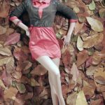 Latest winter dresses 2011 by outfitters