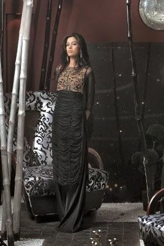 Beautiful Party Wear Dresses