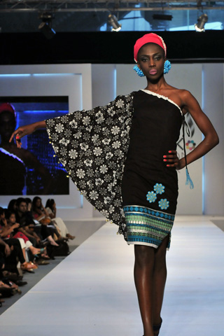 Mehdi Collection at PFDC Sunsilk Fashion Week 2011