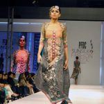 Latest Collection by Nickie Nina at PFDC Sunsilk Fashion Week Lahore