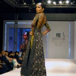 Nickie Nina Collection at PFDC Sunsilk Fashion Week 2011 Lahore