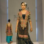 Designer Nickie Nina's Latest Collection at PFDC Lahore