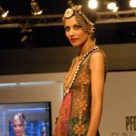 Nickie Nina Latest Collection at PFDC Fashion Week 2011 Lahore