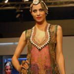 Pakistani Designer Nickie Nina Collection at PFDC Week 2011 Lahore