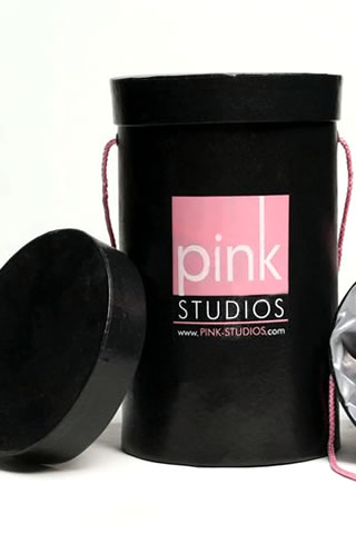 Ladies shoes by PINK Studio