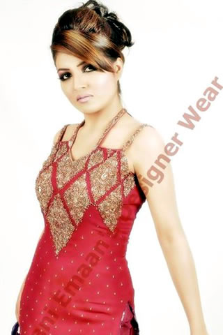 Rani Emaan Formal Dresses 2010