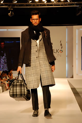 Republic's Latest Collection at PFDC Sunsilk Fashion Week Lahore 2011