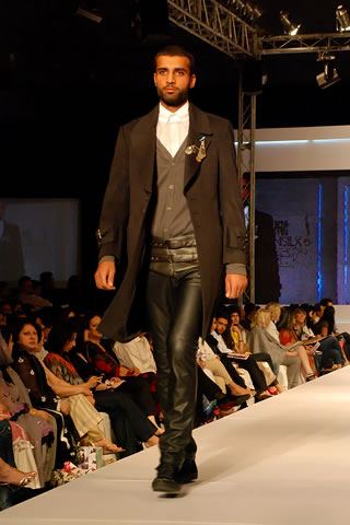 Republic Collection at PFDC Sunsilk Fashion Week 2011 Lahore