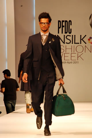PFDC Sunsilk Fashion Week 2011 Lahore by Republic