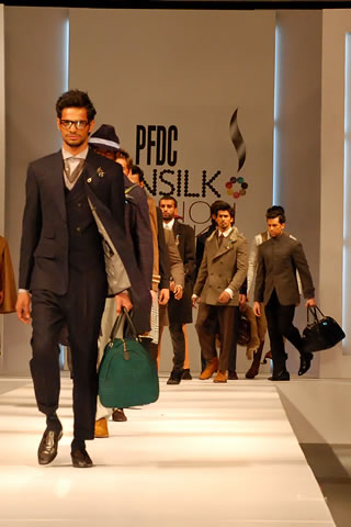 Republic Latest 2011 Collection at PFDC Sunsilk Fashion Week 2011