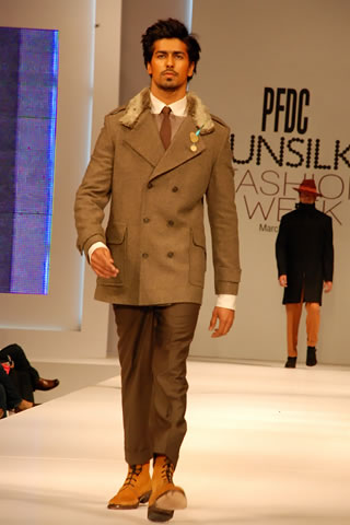 Republic at PFDC Sunsilk Fashion Week Lahore