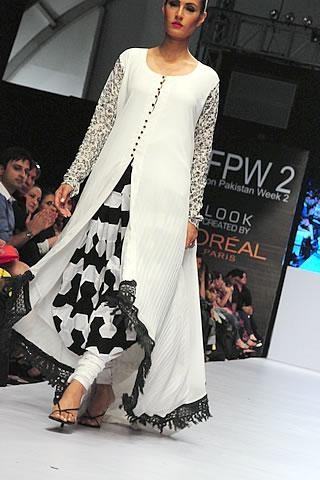 Rizwanullah at Fashion Pakistan Week 2010