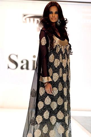 Saim Ali's Intoxicated Collection 2010