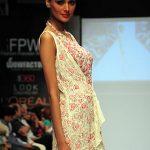 Sana Rizwan at Fashion Pakistan Week 2010