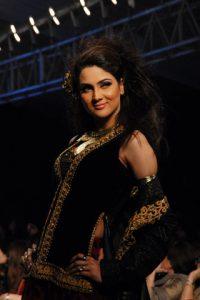 Kama by Shaiyanne Malik's collection at PFDC Sunsilk Fashion Week 2010